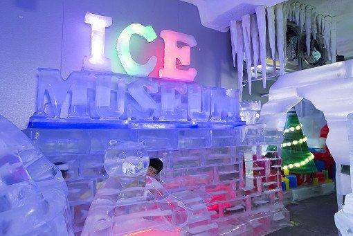 Trickeye 3D Museum & Ice Museum at Hongdae (Hongik Univ.)_9