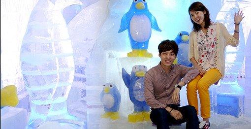 Trickeye 3D Museum & Ice Museum at Hongdae (Hongik Univ.)_17