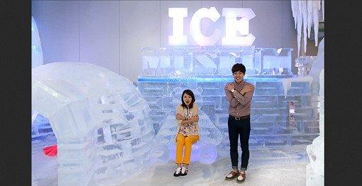 Trickeye 3D Museum & Ice Museum at Hongdae (Hongik Univ.)_16