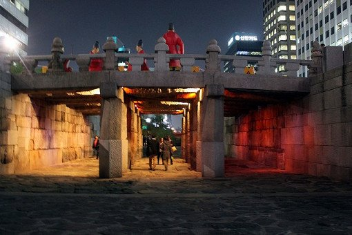 The Dark Side Of Seoul Night Walking Tour (Ghost Tour)_5
