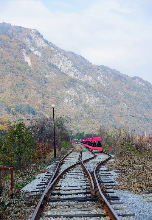 10% Off! Lowest Price! Gangchon Rail Bike Reservation_13