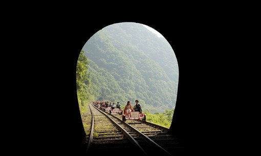 10% Off! Lowest Price! Gangchon Rail Bike Reservation_4