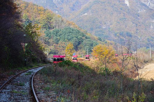 10% Off! Lowest Price! Gangchon Rail Bike Reservation_12