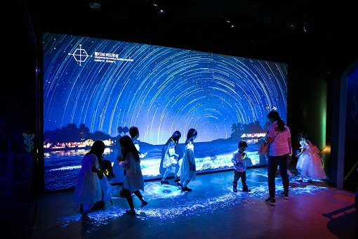 Busan Sea Life Aquarium Discount Ticket_19