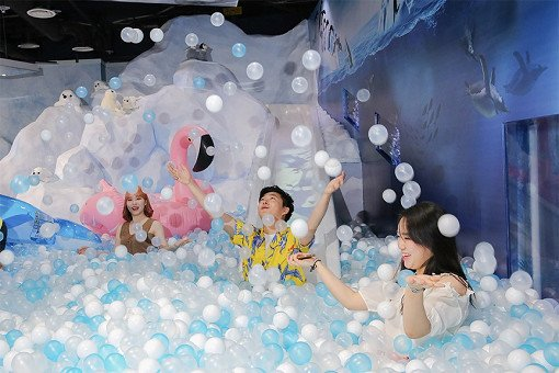 Busan Sea Life Aquarium Discount Ticket_15