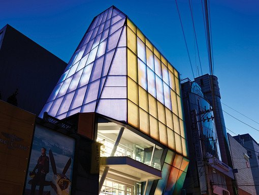 Figure Museum W in Cheongdam Discount Ticket_12