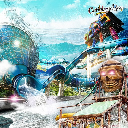 Caribbean Bay Discount Ticket_1
