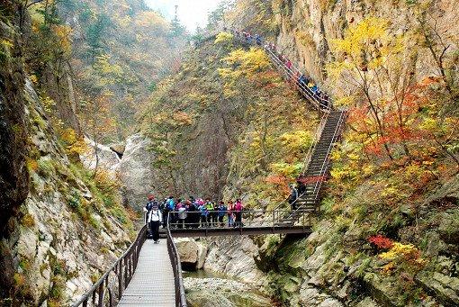 Mt.Seorak & Naksansa Temple One Day Tour_7