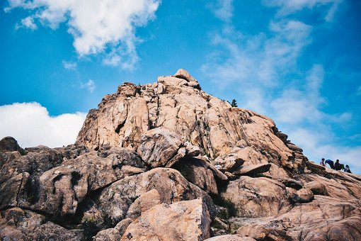 Mount Seoraksan Tour