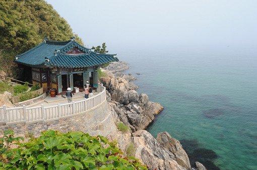 Mt.Seorak & Naksansa Temple One Day Tour_4