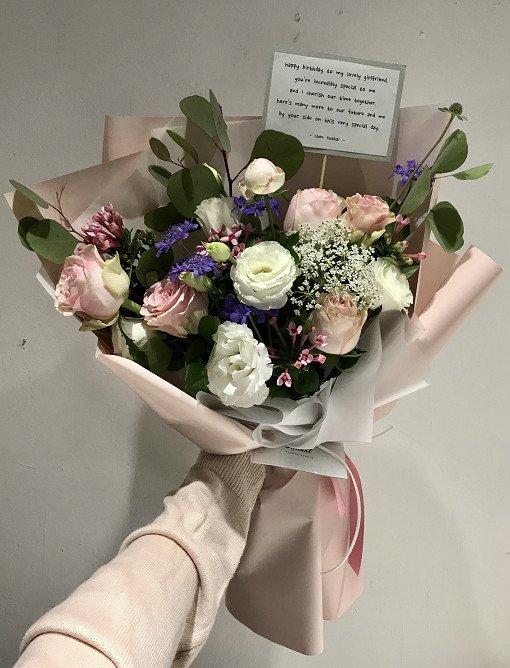 Flower Delivery in Korea_22