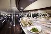 Hangang River Luxury Ferry Dinner Buffet Cruise_thumb_17