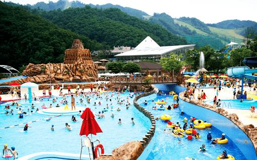 Ocean World Korea