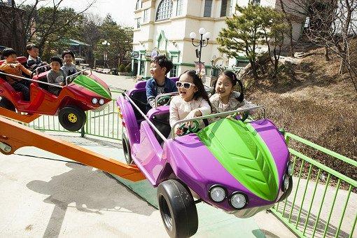 Korean Folk Village Discount Ticket_18