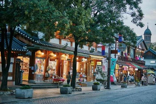 Jeonju Hanok Village Shuttle Bus Package_7