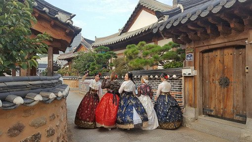 Jeonju Hanok Village Shuttle Bus Package_0