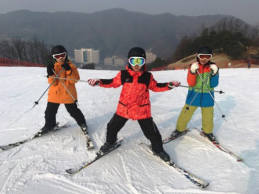 Vivaldi Park 1Day Tour - Ski Snowboard Equipment + Lift Ticket + Basic Lesson + Shuttle Bus Package