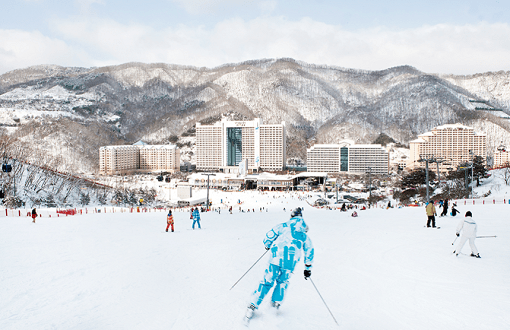 Vivaldi Park One Day Tour - Ski Snowboard Shuttle Bus Package_8