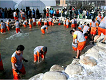 [From Alpensia/Yongpyong] Pyeongchang Trout Ice Fishing Festival Half Day Tour_thumb_2