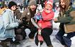 [From Alpensia/Yongpyong] Pyeongchang Trout Ice Fishing Festival Half Day Tour_thumb_4