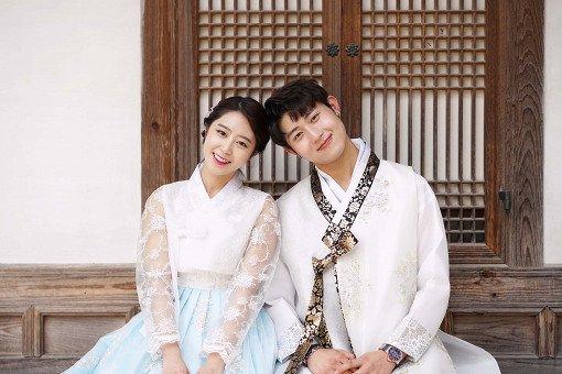 Gyeongbok Palace Hanbok Rental Discount Ticket_30