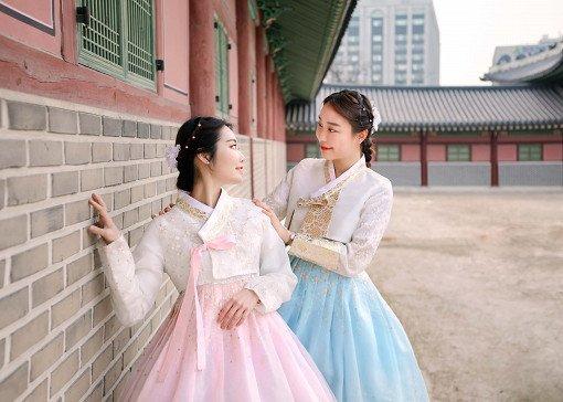 Gyeongbok Palace Hanbok Rental Discount Ticket_33