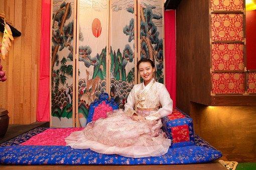 Gyeongbok Palace Hanbok Rental Discount Ticket_31