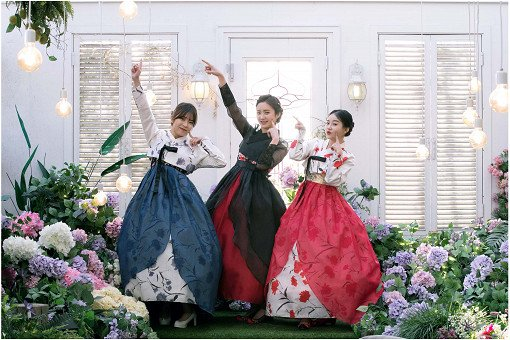Gyeongbok Palace Hanbok Rental Discount Ticket_34