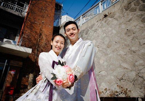 Gyeongbok Palace Hanbok Rental Discount Ticket_26