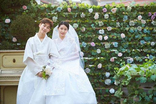 Gyeongbok Palace Hanbok Rental Discount Ticket_28