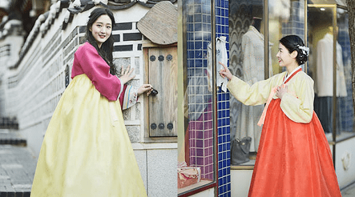 Gyeongbok Palace Hanbok Rental Discount Ticket_40