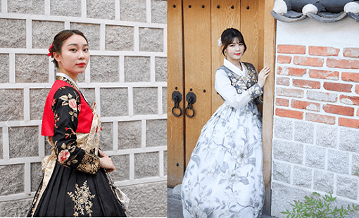 Gyeongbok Palace Hanbok Rental Discount Ticket_38