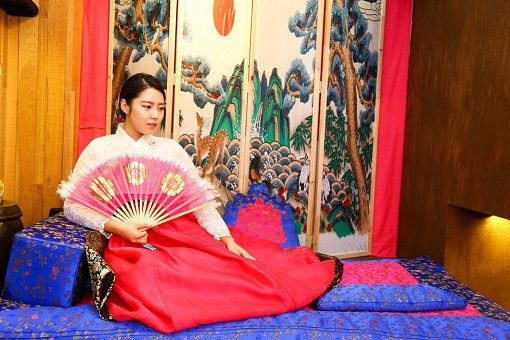 Gyeongbok Palace Hanbok Rental Discount Ticket_42