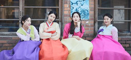 Gyeongbok Palace Hanbok Rental Discount Ticket_39