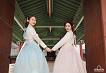 Gyeongbok Palace Hanbok Rental Discount Ticket_thumb_0
