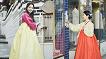 Gyeongbok Palace Hanbok Rental Discount Ticket_thumb_40