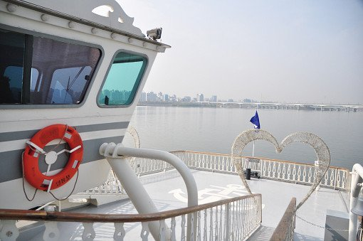 Hangang River Ferry Daytime Cruise_11