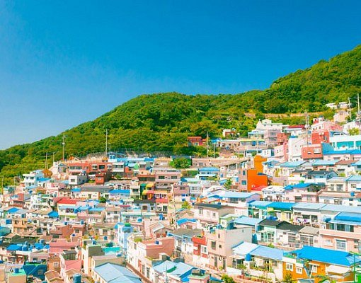 Busan One Day Tour to Main Tourist Attractions_0