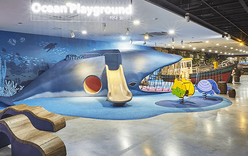 Jeju Aqua Planet Discount Ticket_12