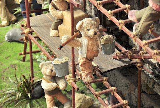 Teseum Jeju (Teddy Bear Theme Park) Discount Ticket_0
