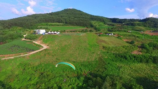 Danyang Paragliding Discount Ticket_13