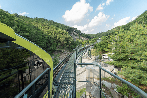 [Sep 2 - Nov 4] Pocheon Art Valley, Mini Apple Picking and Herb island One Day Tour_10