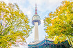 N Seoul Tower Combos Discount Ticket_thumb_11
