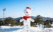 [Dec 15 - Feb 28] Vivaldi Park Snowy land (Snow sled) & Ski Resort Gondola Shuttle Bus Package_thumb_0