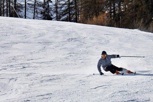 Winter Jisan Forest Ski Snowboard Lesson Shuttle Bus Package