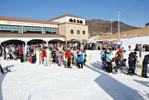 [Dec-Mar] From Busan! Eden Valley Ski Resort Shuttle Bus Package_9