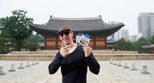 Discover Seoul Pass Card (24 / 48 / 72 HR)_7