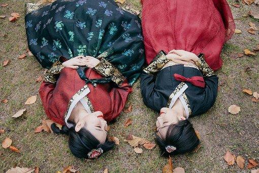 Luxury Hanbok Experience at Gyeongbok Palace_4