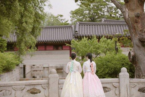 Luxury Hanbok Experience at Gyeongbok Palace_13