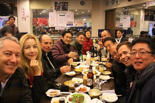 Korean Night dining tour_0